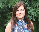 Penny Jane Burke full-time Director