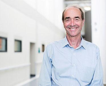 Leading UON Endocrinologist honoured with Laureate Professor