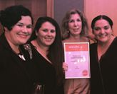 UON Student Living winner for excellence in student experience