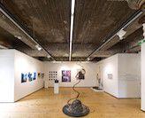 UON Watt Space gallery wins best regional NSW project