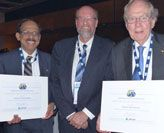 Lifetime achievement award for Laureate Professor Jameson