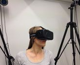 Virtual reality to help assess neck pain