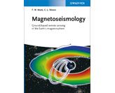 Magnetoseismology by F Menk and C Waters