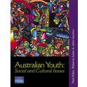 Nilan, P.M., Julian, R., and Germov, J.B. (2007), Australian Youth: Social and Cultural Issues, Pearson Education Australia, Frenchs Forest, NSW