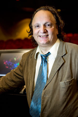 Laureate Professor Jon Borwein
