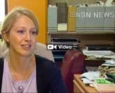 Dr Julia Coffey interview on NBN