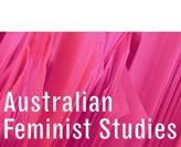 2016 Australian Feminist Studies Mentoring Programme