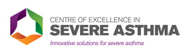 Centre of Excellence in Severe Asthma