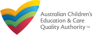 Australian Children's Education and Care Quality Authority (logo)