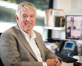 Laureate Professor Rob Sanson-Fisher new AAHMS fellow