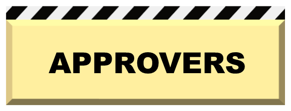 Link to Approver video