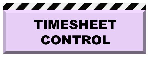 Timesheet Control Video