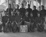 New Guinea 1914