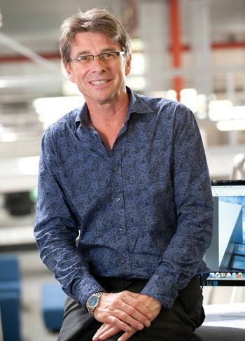 Professor Mark Taylor