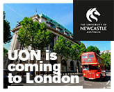 London event widget