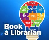 Book a librarian for some extra help
