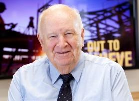 Emeritus Professor Alan Roberts