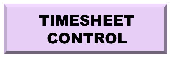 Timesheet Control