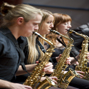Newcastle Conservatorium Jazz Orchestra