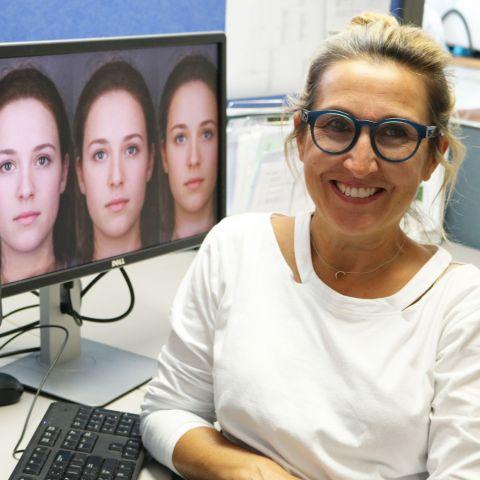 Study author Kristine Pezdirc