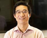 Professor Daichao Sheng