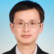 Dr Guoqing Cai Postdoctoral Research Academic profile image