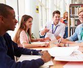 Student–teacher rapport key to educational aspirations