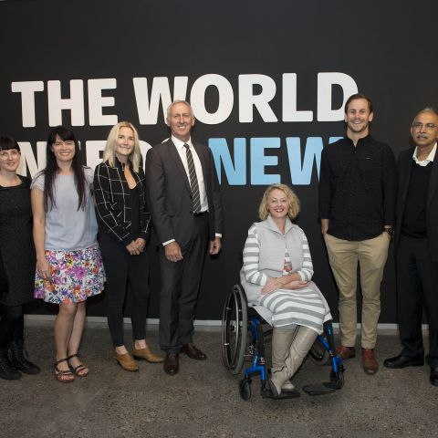 University of Newcastle launches new brand: The World Needs New