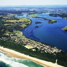 Taree coast