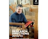 Research Directions 2013/2014