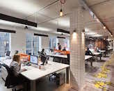 Tour de Office Architecture Workshops