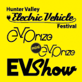 Hunter Valley Electric Vehicle Festival