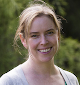 Dr Hazel Dalton