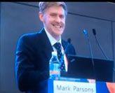 Professor Mark Parsons