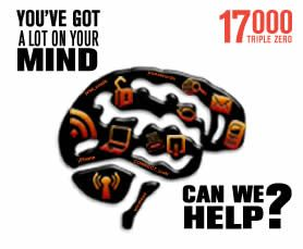 Can we help get you connected