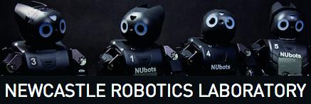 Newcastle Robotics Laboratory