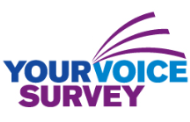 Your Voice Survey