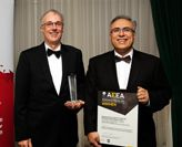 NIER engineering project awarded for excellence