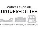 International leaders in campus and city planning meet in Newcastle