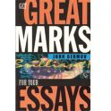 Germov, J. 1996, Get Great Marks for your Essays, Allen & Unwin, Sydney