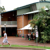Port Macquarie Library