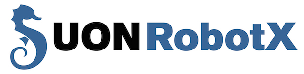 RobotX Banner