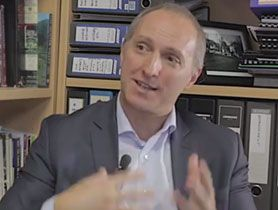 Professor John Germov