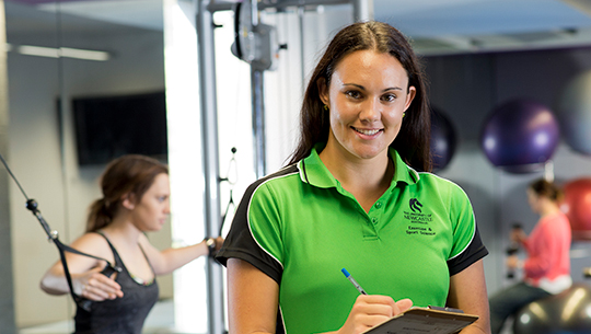 Bachelor of Exercise and Sport Science / Degrees / The University ...
