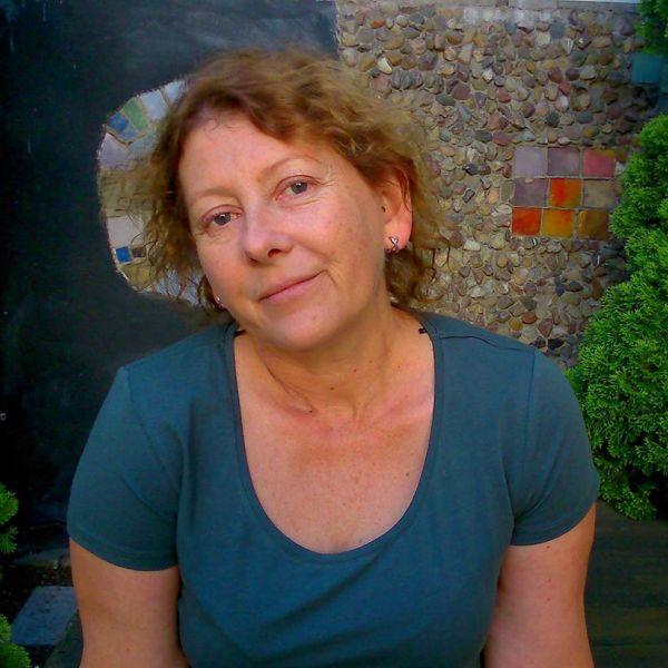Associate Professor Marguerite Johnson