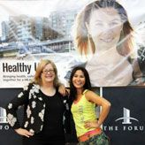 Healthy University Fair