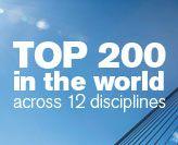 University of Newcastle Civil Engineering in world's top 50