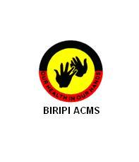 BIRIPI ACMS logo