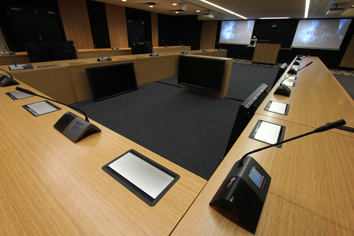IDC Meeting Room, University of Newcastle