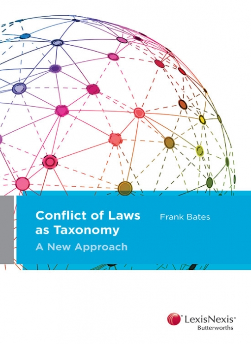 Conflict of Laws as Taxonomy